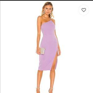 Lovers & Friends Lazo Midi Dress